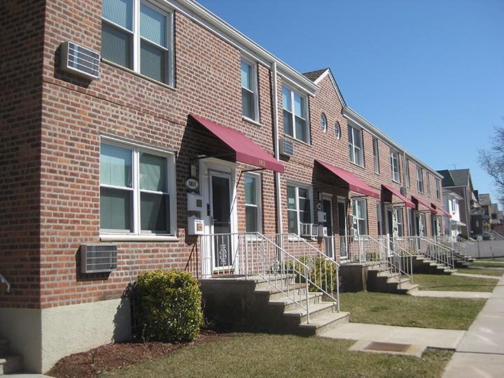 Marine Park Apartments At 2815 Fillmore Avenue Brooklyn