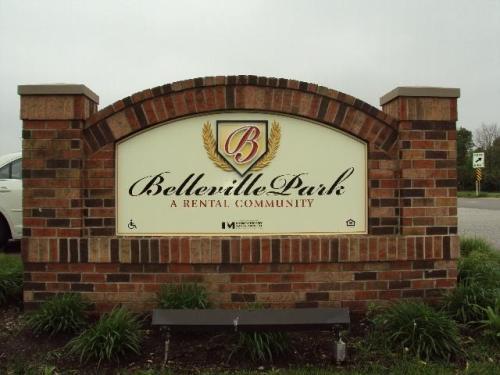 Belleville Park Photo 1