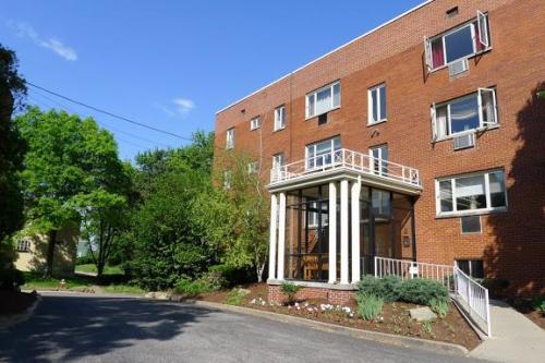 Northway Apartments Photo 1