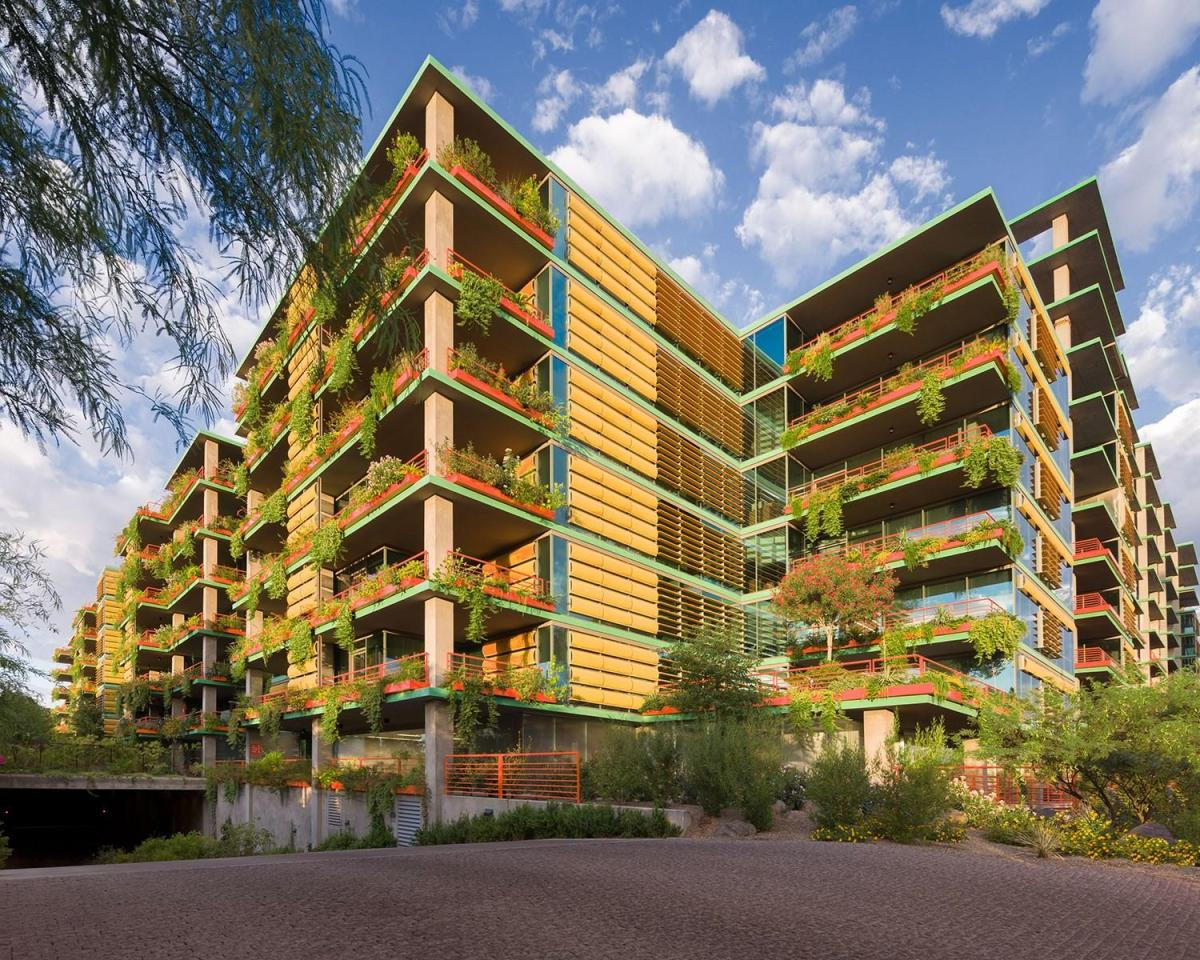Apartments Near Scottsdale