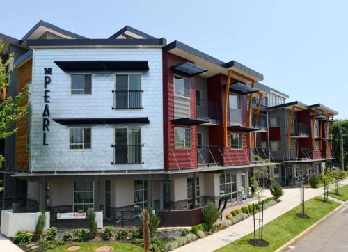 Campustown - Student Housing Photo 1