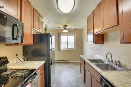 Northtown Village Apartments Photo 1