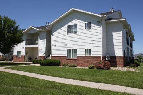Fox Run Apartments Photo 1