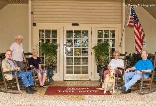 Hill Villa Senior Living Photo 1