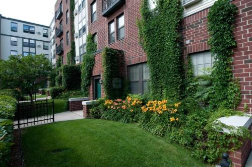 East Village Apartments & Townhomes Photo 1