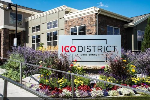 ICO District an Ivory Community Photo 1