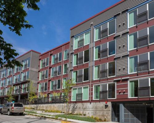 The Flats at Interbay Photo 1