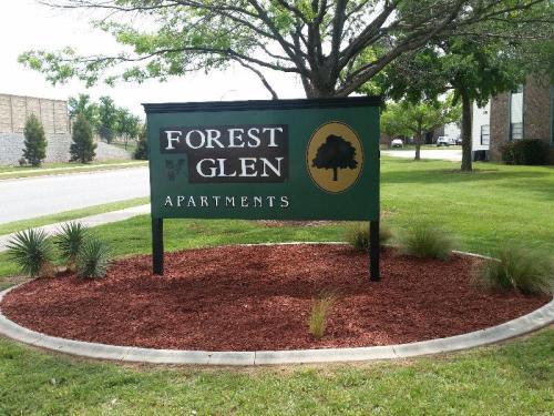 Forest Glen of Wichita Falls Photo 1