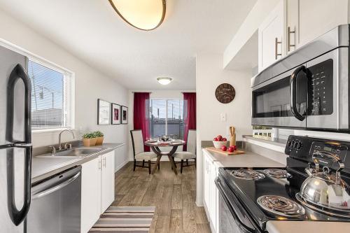 Altitude104 Apartments Photo 1