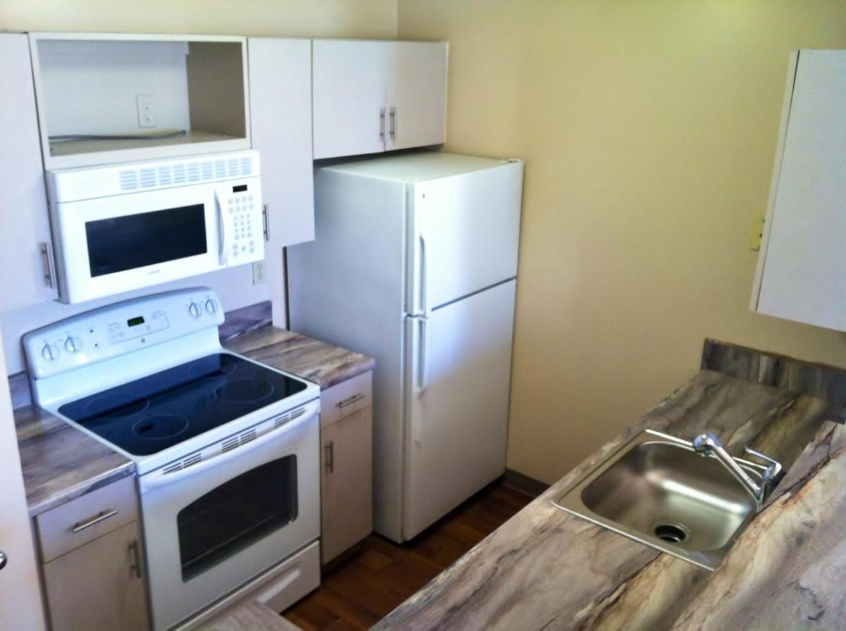 Quality Hill Apartments At 1003 Broadway Boulevard, Kansas City, MO 64105 |  HotPads