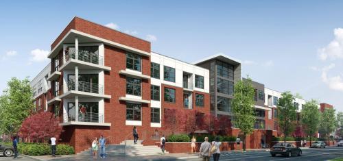 Rivergate Apartments - Student Living Photo 1