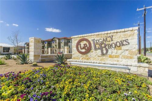 Legacy Brooks Resort Apartments Photo 1