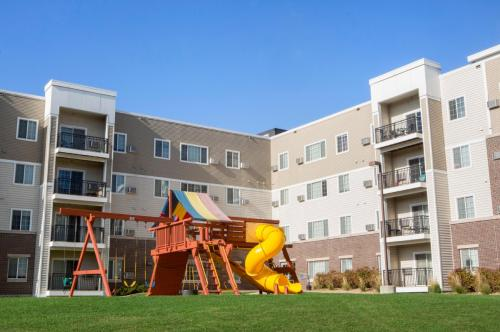 Washington Village Apartments Photo 1