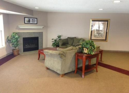 Sibley Cove Apartments- Income Restrictions Photo 1