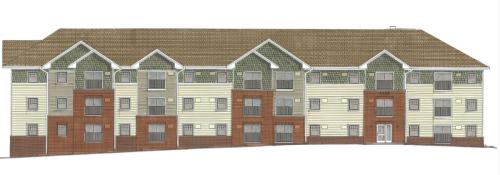 The Meadows Apartments- Income Restrictions Photo 1