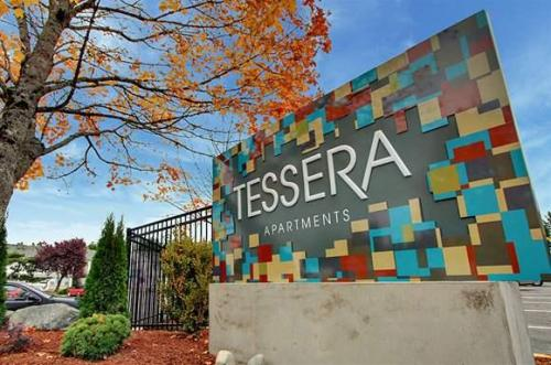 Tessera Apartments Photo 1