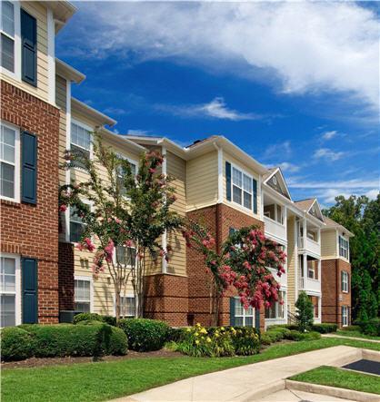 Swift Creek Apartments Photo 1