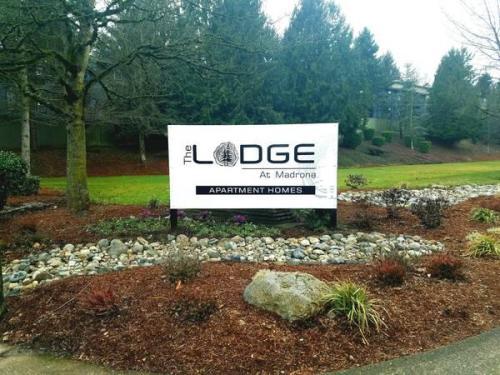 The Lodge At Madrona Photo 1