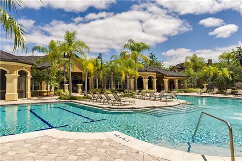 Grand Reserve at Tampa Palms Photo 1