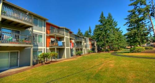The Woodmark Apartments Photo 1