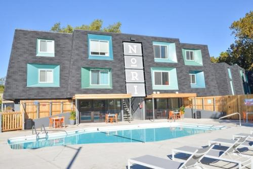 NoRi Apartments Photo 1