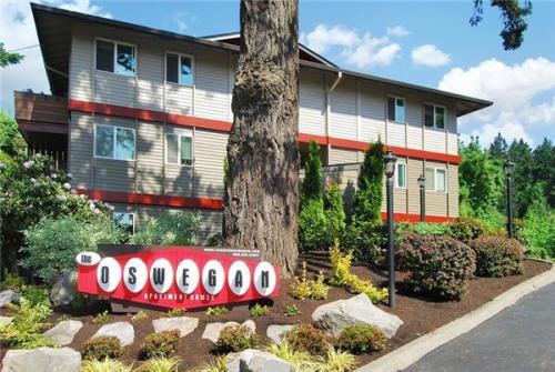 The Oswegan Apartment Homes Photo 1
