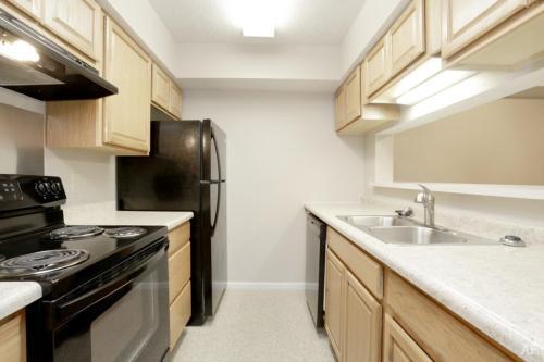 Prairie Green Apartment Homes Photo 1