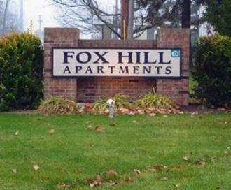 Fox Hill Apartments Photo 1