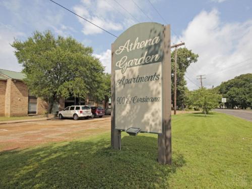 Athena Garden Apartments Photo 1