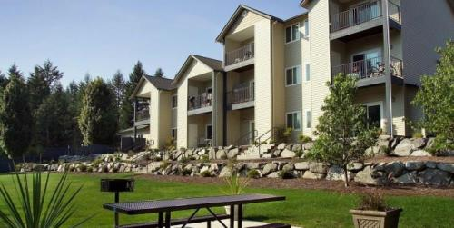 Nisqually Ridge Apartments Photo 1