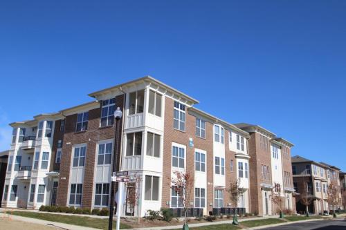 Highpointe on Meridian Apartments Photo 1