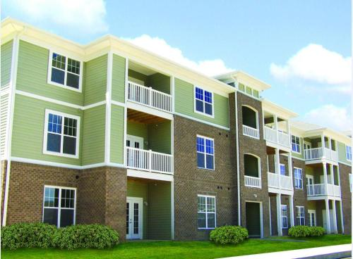 Oak Grove Crossing Luxury Apartment Homes Photo 1