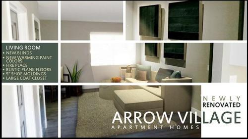 Arrow Village Photo 1