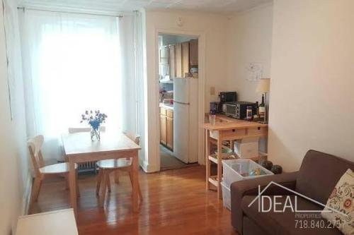 Huge 1 Br In Brooklyn Heights Available For A 11/1 Photo 1