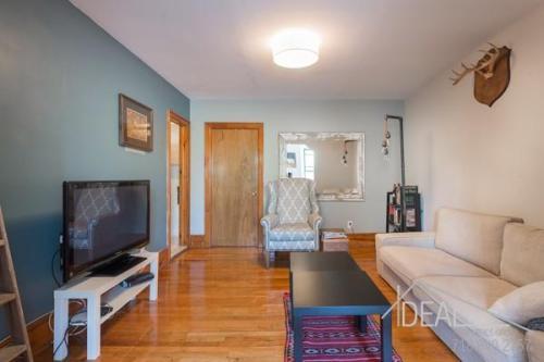 Beautiful 2.5 Br-2ba Duplex In Cobble Hill Photo 1