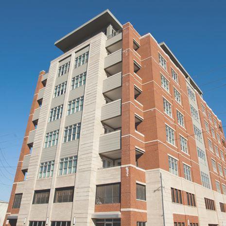 707 North Apartments Photo 1