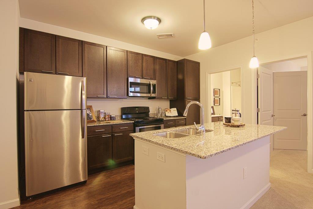 Element At Stonebridge - Brand New Luxury Apartments For Rent. Get ...