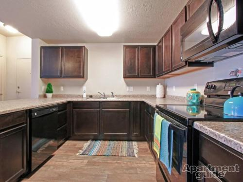 Oquirrh Hills Apartments Photo 1