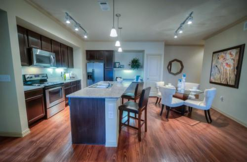 Dolce Living at Rosenberg Photo 1