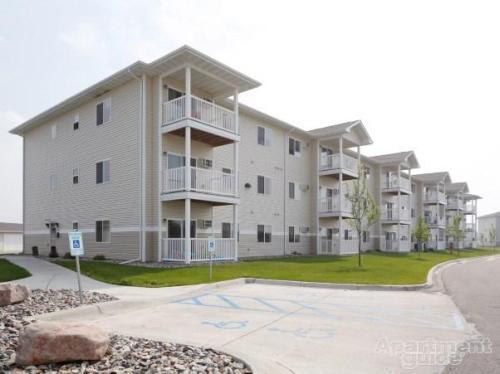 Southwood Apartments Photo 1