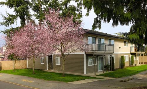 Tree Pointe Apartments Photo 1