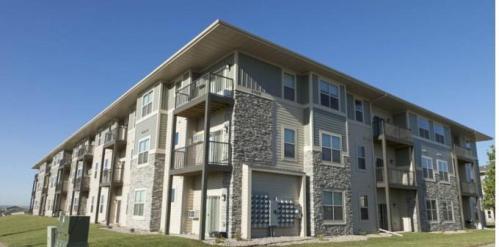 Fair Hills Apartments Photo 1