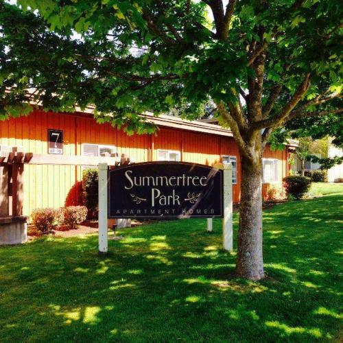 Summertree Apartments Photo 1