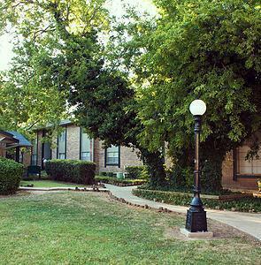 Remington Apartments Photo 1