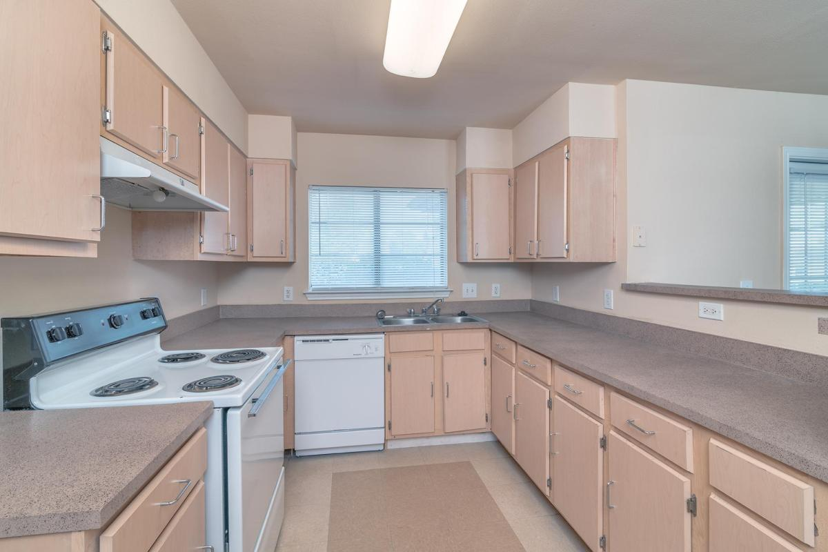 The Village At Meadowbend Affordable Housing
