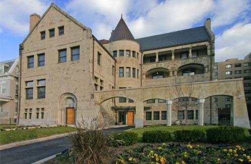 Warder Mansion Photo 1