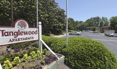 Tanglewood Apartments Photo 1