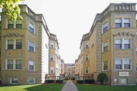 6415-25 N Richmond Apartments - Chicago, IL | HotPads