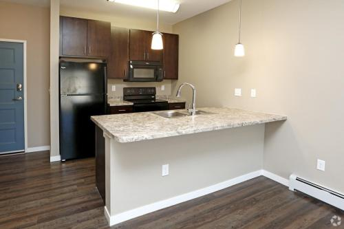 Latitude Apartments Photo 1