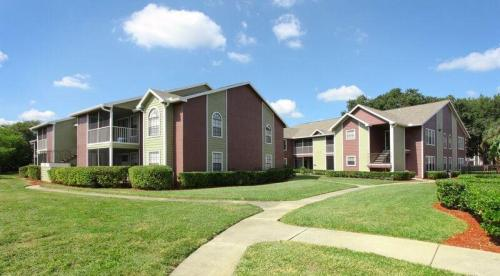 Sugar Mill Creek Apartment Homes Photo 1